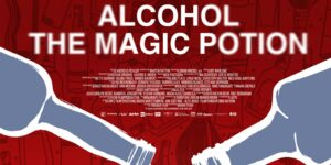 Alcohol: The Magic Potion event